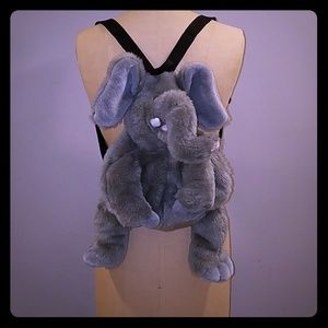 Elephant Accessories - Elephant Backpack